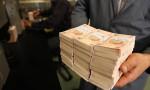 Kısa vadeli dış borç stoku nisanda 115,2 milyar dolar oldu