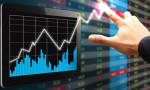 Piyasalar günün ilk yarısında rakamlar