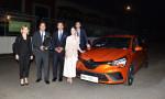 Yeni Renault Clio Yılın Otomobili seçildi