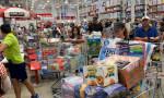 ABD'de perakende satışlar %7,2 düştü