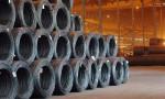 Çin'de demir cevheri düşen talep nedeniyle geriledi