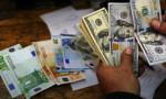 Dolar 6.85 lira, euro 7.71 lira, sterlin 8.53 lirada