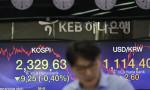 Asya piyasaları karışık seyirde