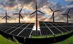 Yenilenebilir enerjinin payı yüzde 45,2'ye yükseldi