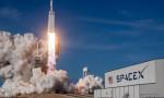 Devletlerin eski uzayından, özel ve ticari yeni uzaya