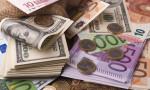 Dolar düştü, euro güçlendi