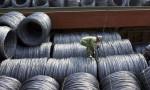 Demir, çelik ve bakır fiyatlarında düşüş