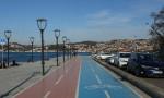 Dünyanın en uzun bisiklet yolu Türkiye'de açıldı