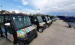 Adalar'da kullanılacak elektrikli araçların ücreti belli oldu