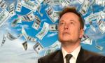 Musk'a 2 milyar dolarlık bir bonus daha