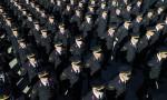 Jandarma Genel Komutanlığı'na 1300 erkek öğrenci alınacak