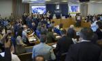 Barolarla ilgili kanun teklifinin 5 maddesi komisyonda kabul edildi