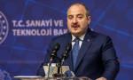 Varank: Türkiye'nin her ilinde OSB var