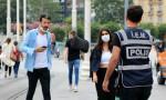 Diyarbakır'da vakalar 4 günde yüzde 15 arttı