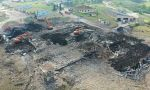 Sakarya'daki patlamayla ilgili üç kişi gözaltına alındı
