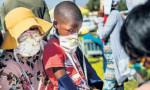 Afrika'da korona virüs vaka sayısı 480 bine yaklaştı