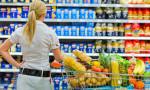 Almanya'da enflasyon sıfırın altına indi