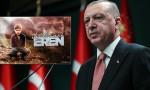 Cumhurbaşkanı Erdoğan'dan 'Eren' paylaşımı