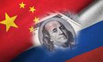 Rus-Çin ticaretinde doların payı yüzde 50'nin altında