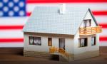 ABD'de konut fiyatları yüzde 4.3 arttı