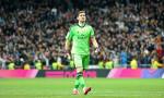 Real Madrid'in efsane file bekçisi futbolu bıraktı