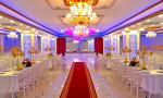 İstanbul'da düğün salonlarında doluluk oranı yüzde 70