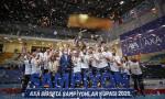 AXA Sigorta Kupası Fenerbahçe HDI Sigorta'nın