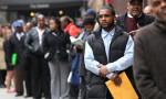 ABD'de işsizlik maaşı başvuruları pandeminin zirvesinde