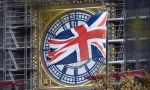 İngiltere'de enflasyon beklentilerin biraz üzerine çıktı