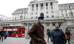 İngiltere'nin kamu borcunda tarihi zirve