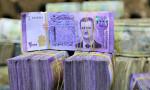 Suriye'de enflasyon: 5 bin liralık yeni banknot