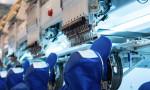 Teknik tekstil ihracatı 2020'de 3 milyar dolara ulaştı