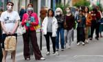 Fransa'da işsizlik yükselişte