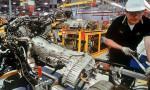 Almanya'da fabrika siparişleri 7. ayda da arttı