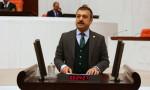Kavcıoğlu, ilk defa TBMM'de başkan olarak konuşacak