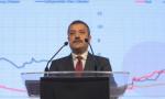 Kavcıoğlu: Krediler üzerinde sıkılaştırma etkisi sürüyor