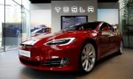 Tesla arabadan çok Bitcoin'den kazandı