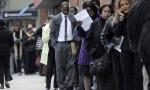 ABD işsizlik maaşı başvuruları pandeminin en düşüğünde