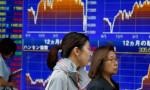Asya borsaları Çin verileri ile geriledi