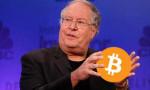 Efsane yatırımcının tercihi yine Bitcoin