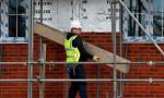 İngiltere'de kriz sırası inşaat sektöründe mi?