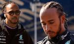 Lewis Hamilton'a 10 sıra geriden başlama cezası