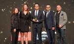 DAP Yapı 'yılın tüketici markası' seçildi