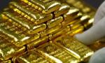 Altın ithalatı eylülde 2,16 ton oldu