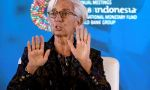 Lagarde, ekonomideki tehlikeye dikkat çekti!