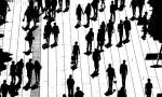 İşgücü ve istihdamda yıllık azalış devam ediyor