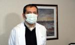 Prof.Dr. Ertuğrul: 'Koronavirüs salgınında üçüncü dalganın eşiğindeyiz'
