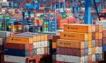 AB'nin ihracatı yüzde 9.4 düştü