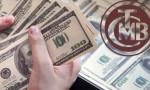 Özel sektörün yurt dışı borcu azaldı