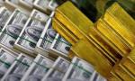Merkez'in rezervlerinde 646 milyon dolar düşüş